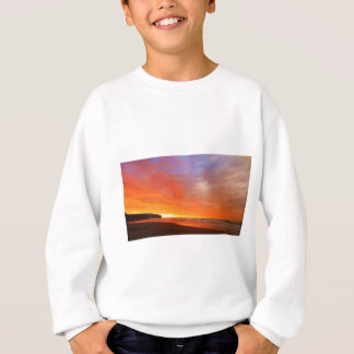 Sunrise at the Beach Sweatshirt