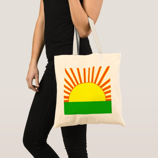 Sunrise Bag