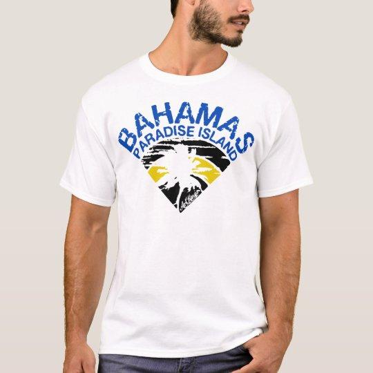 Sunrise Bahamas T-Shirt