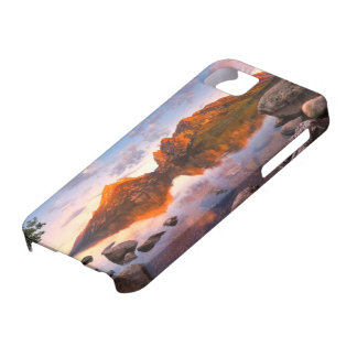 Sunrise Barely There iPhone 5 Case