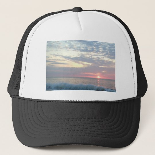 Sunrise Cap
