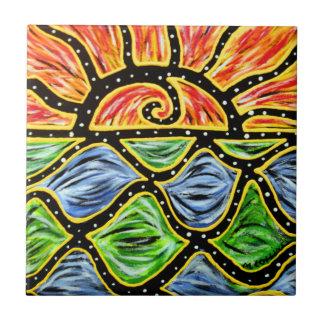 Sunrise Ceramic Tile