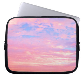 sunrise computer sleeves