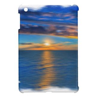 Sunrise Cover For The iPad Mini