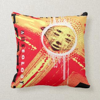 sunrise cushion