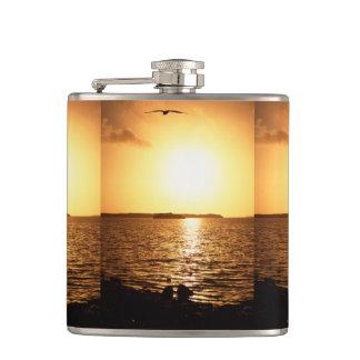 Sunrise Flasks