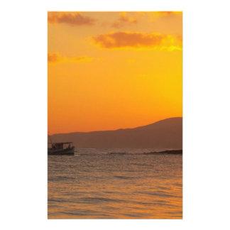 Sunrise Flyer