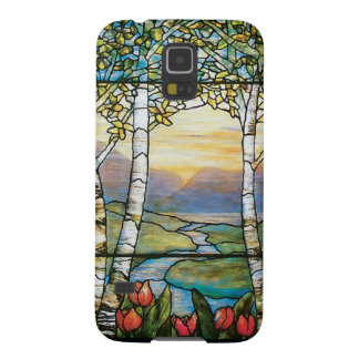 Sunrise Galaxy S5 Cases