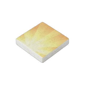 Sunrise Stone Magnet