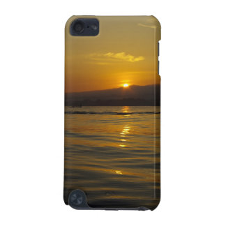 Sunrise in Bali island iPod Touch 5G Cover