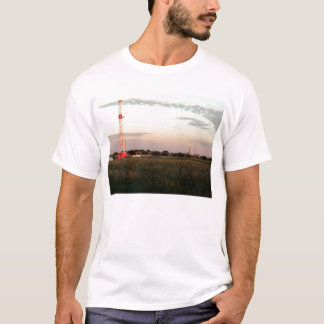 Sunrise in the Oil Patch T-Shirt