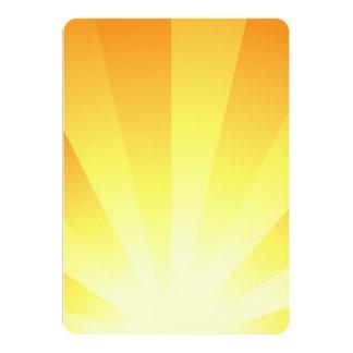 Sunrise Announcement