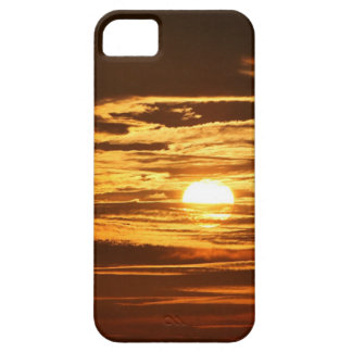 Sunrise iPhone 5 Cover