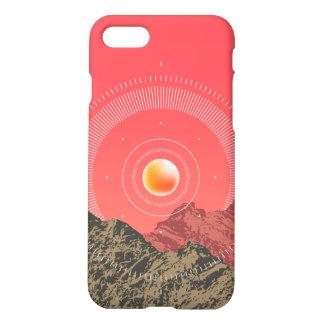 SUNRISE iPhone 7 Case