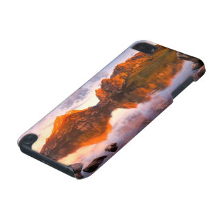 Sunrise iPod Touch 5G Covers
