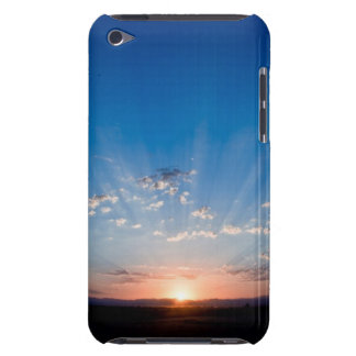 Sunrise iPod Touch Cover