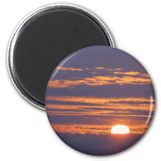 sunrise jpg magnets