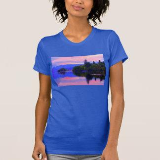 SUNRISE - LAKE WINDEMERE- UK T-Shirt