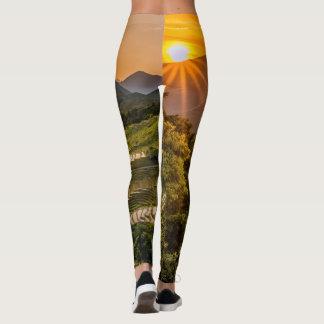 Sunrise Leggings