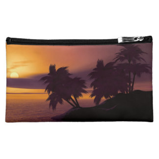 Sunrise Medium Cosmetic Bag
