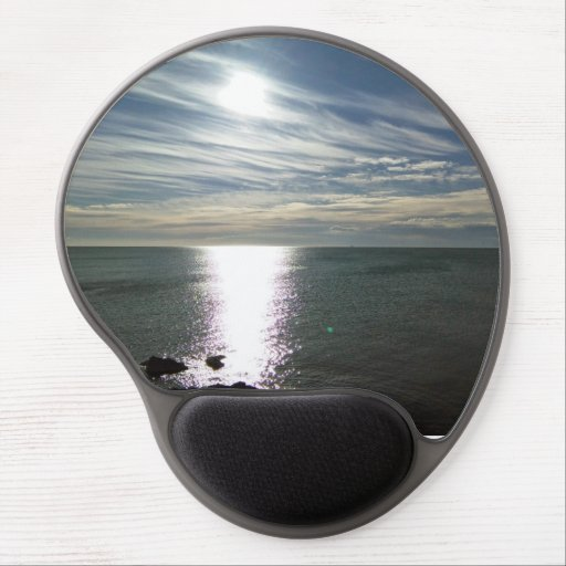 Sunrise Mouse Gelpad by IreneDesign2011 Gel Mouse Pad