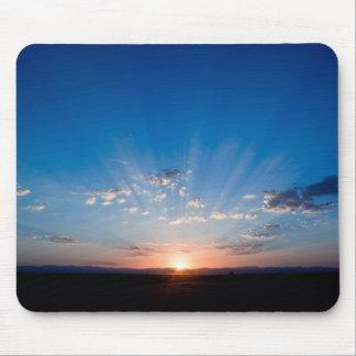 Sunrise Mouse Pad