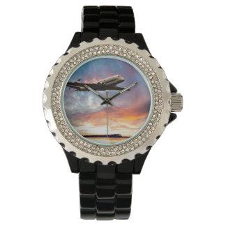 Sunrise Nimrod Watch