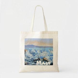 Sunrise on Maui Tote Budget Tote Bag