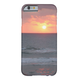 Sunrise on the Beach iPhone 6 case Barely There iPhone 6 Case