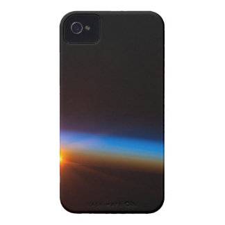 Sunrise Over Pacific iPhone 4 Cases
