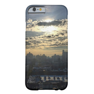 Sunrise Over The City Barely There iPhone 6 Case