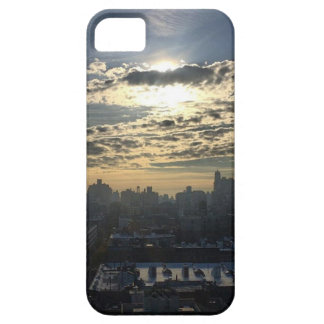 Sunrise Over The City iPhone 5 Cases