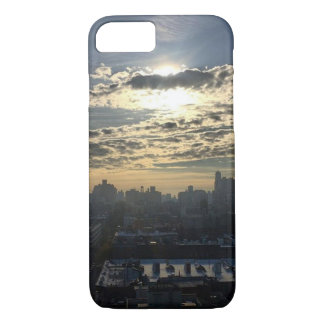 Sunrise Over The City iPhone 7 Case