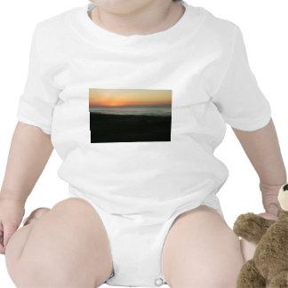 Sunrise over the Indian Ocean Tshirt