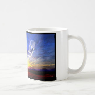 Sunrise Overpass.jpg Coffee Mug