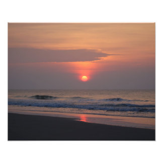Sunrise Photo Print