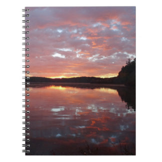Sunrise Reflections Journal