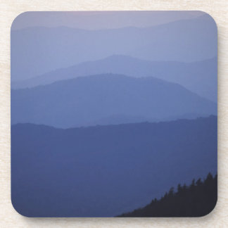 Sunrise, Southern Appalachian Mountains, Great Coaster