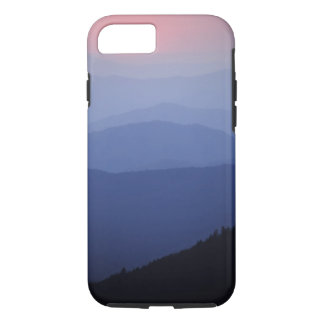Sunrise, Southern Appalachian Mountains, Great iPhone 8/7 Case