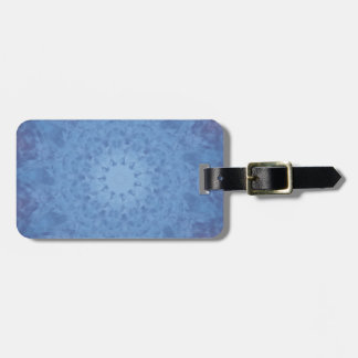 Sunrise spinning clouds Dec 2012 Luggage Tag