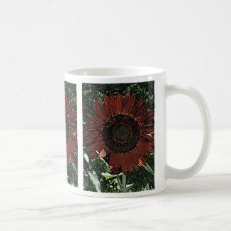 Sunrise, Sunrise, Sunrise Basic White Mug