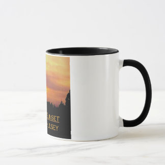 Sunrise Sunset 11 oz. Mug