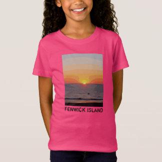SUNRISE-SUNSET T-Shirt