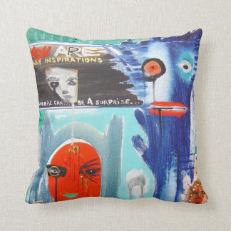 sunrise surprise cushions