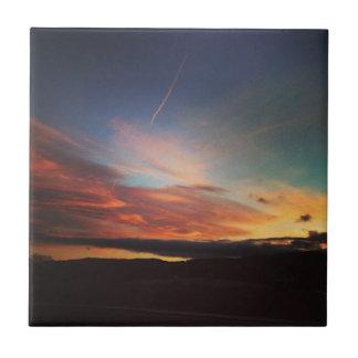 Sunrise Tile