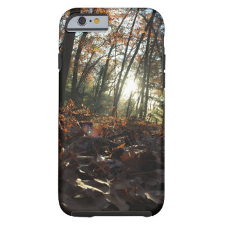 Sunrise Tough iPhone 6 Case