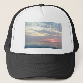 Sunrise Trucker Hat