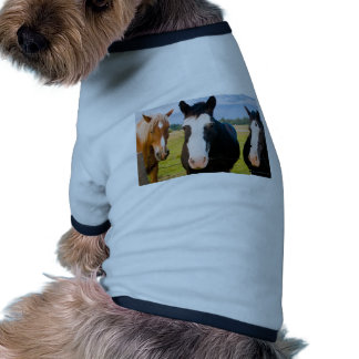 Sunriver Welcome Committee Dog Tshirt