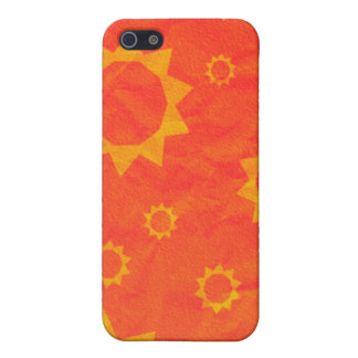 SUNS DESIGN  iPhone 5 COVER
