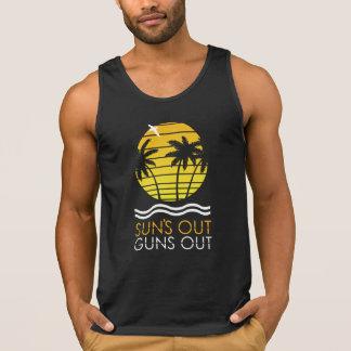 Sun's Out Guns Out Suns